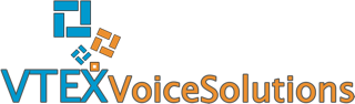 VTEX Voice Solutions Inc. Logo