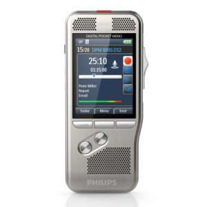 Philips DPM8000 Front View