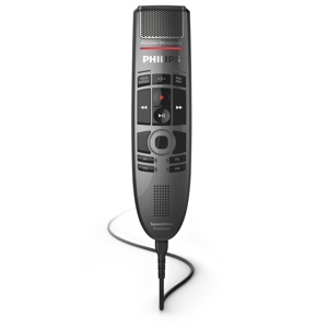 Philips SpeechMike Touch 3700