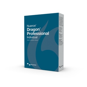 Dragon Professional Individual Left Boxshot