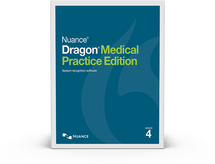 Dragon Medical Practice Edition 4 Upgrade