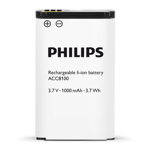 Philips ACC8100 Main