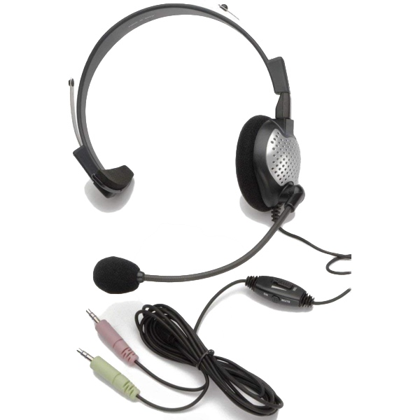 Andrea NV-181 Headset