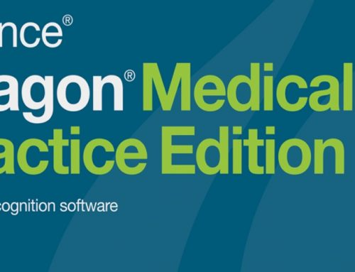 Dragon Medical Practice Edition 4 Hotfix For Dictation Box Focus Issue