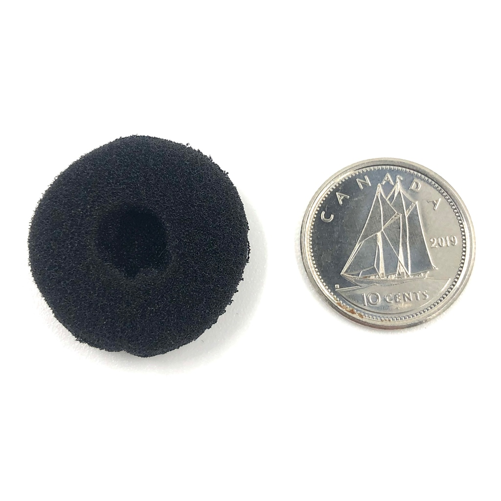 Spectra Replacement Ear Cushion Scale Image