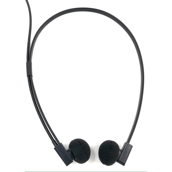 Spectra USB Transcription Headset Main