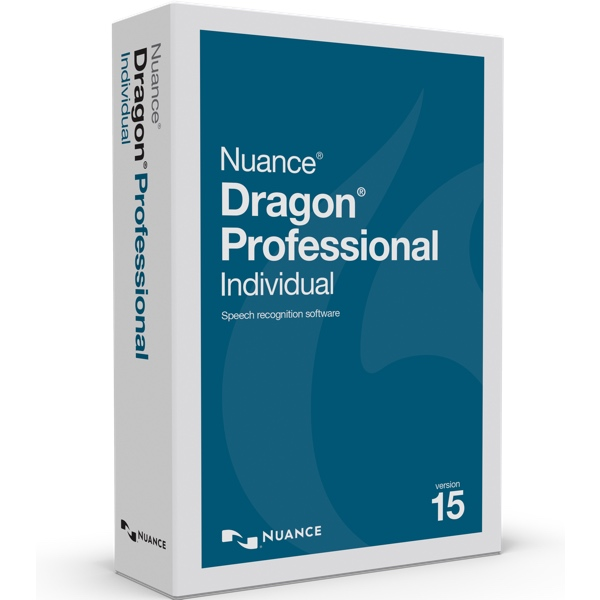 Dragon Professional Individual 15 Right