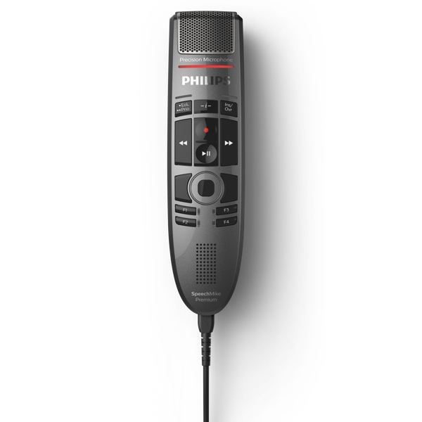 Philips SMP3700 Front View