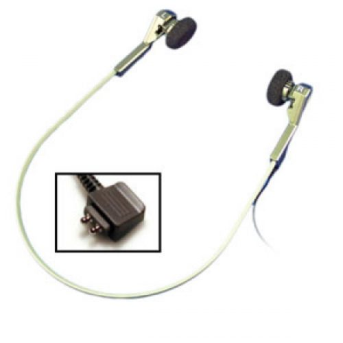 Dictaphone Headset