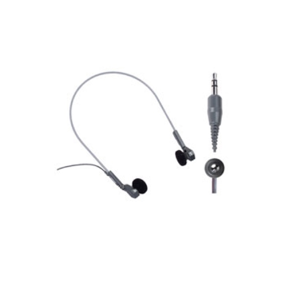 Nuance DIctaphone Headset