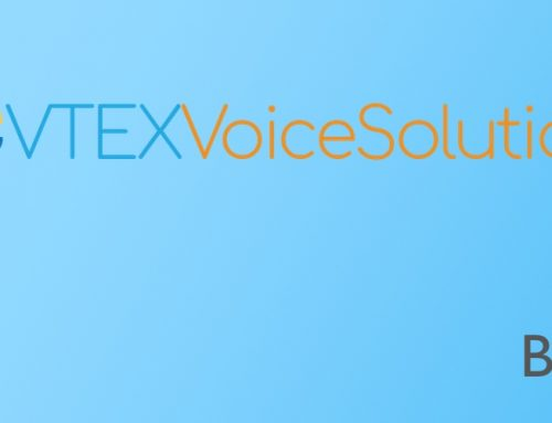 New VTEX Voice Solutions Online Website is Now Live