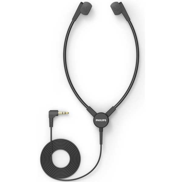 Philips 0233 Stethoscope Headset Front