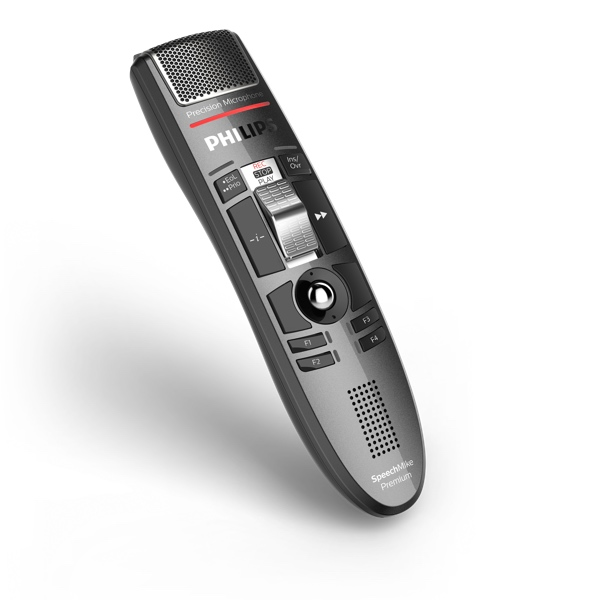 Philips 3510 SpeechMike Tilt