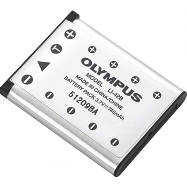 Olympus LI42B Rechargable Battery