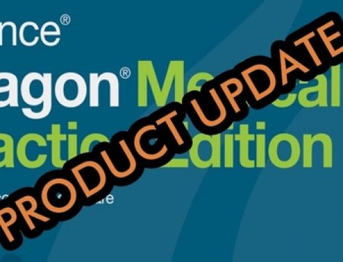 Dragon Medical Practice Edition 4 End Of Life Announcement