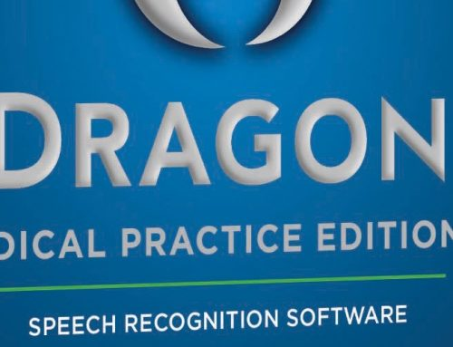 Performing amicrophonecheck on Dragon Medical Practice Edition 2