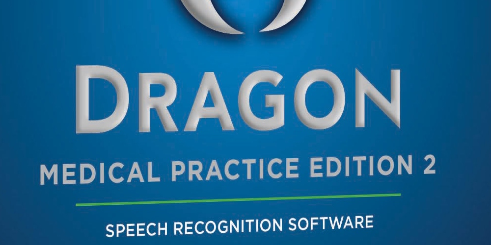 Performing a microphone check on Dragon Medical Practice Edition 2