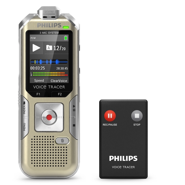 Philips DVT6510 with Remote