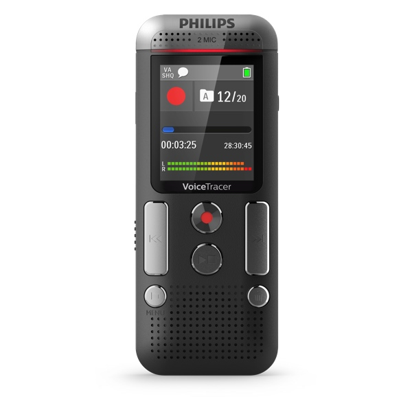 Philips DVT2510 Front