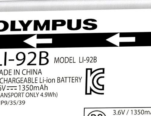 How To Address Battery Issues with Olympus DS-9000 and DS9500 Digital Recorders